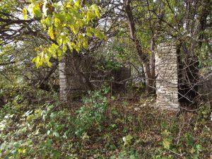 Castle ruins - CK small